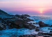 【红宫&红场】-汕尾-惠州-盐洲岛、金町湾&双月湾3天游